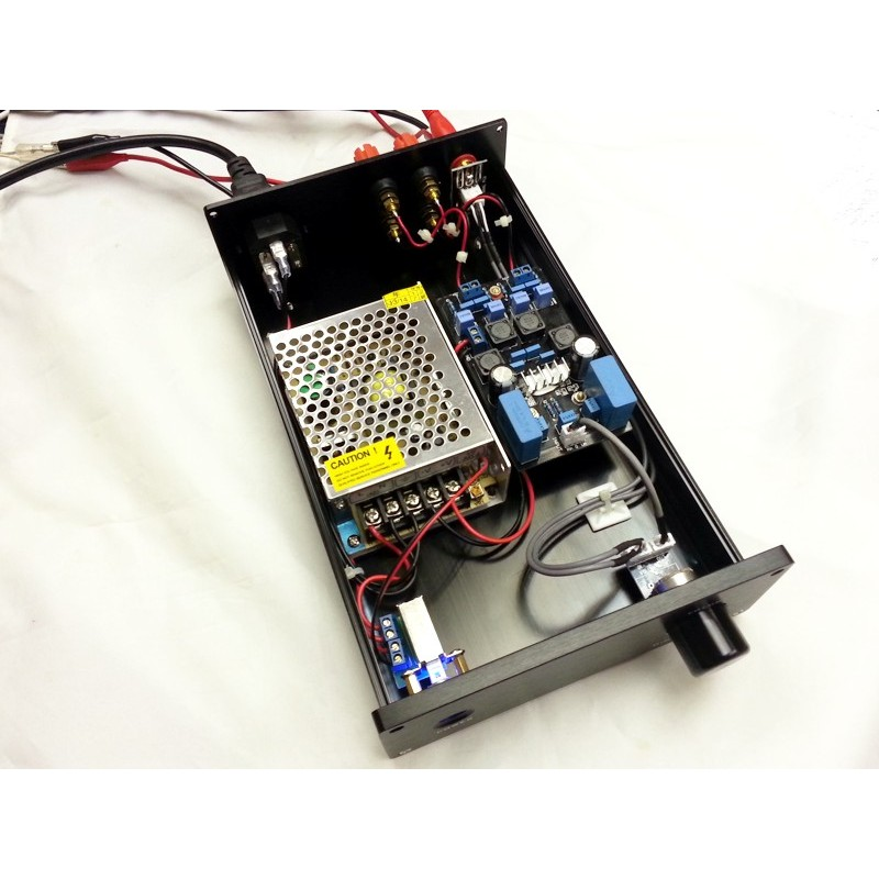 Yuan jing audio diy kit tpa3116 class d 20 stereo power diy kit tpa3116 class d 20 stereo power amplifier solutioingenieria Gallery
