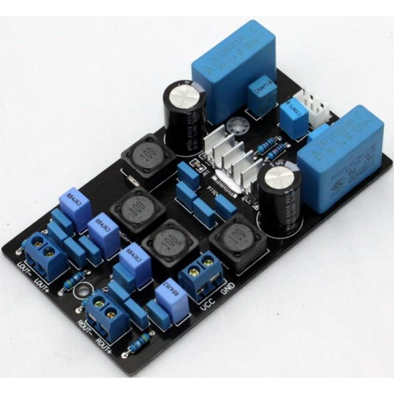Yuan Jing Audio - ON SALE! - TPA3116 Class-D 2 0 Stereo Amplifier