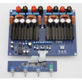 TAS5630 2.1 Power Amplifier (1200W)
