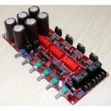 TDA7293 2.1 Channels Power Amplifier Board