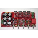 2.1 TDA7294 Amplifier Board