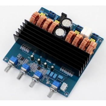 TDA7498 2.1 Digital Power Amplifier Board (100W x 2 + 200W)