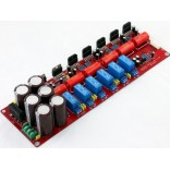 TDA7294+LM3886 5.1-channel pure final stage power amplifier Board