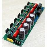 TDA7293 5.1 Channel Pure Final Stage Power Amplifier Board