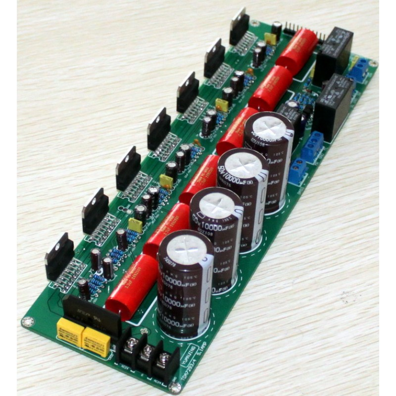 51 Home Theater System Circuit Board | Home Theater