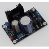 Latest LT1083 Adjustable Linear Regulated Power Board [Single Output]