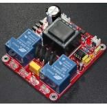 Soft Start Module (110V / 220V) w/ Thermal Protection