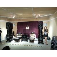 Hong Kong High End Audio Visual Show 2013