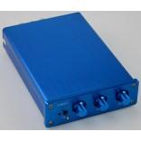 TPA3116D Class-D 2.1 Stereo Amplifier [50W x 2] + Sub-Woofer [100W] + Audio Tuning + Bluetooth [Blue Version]