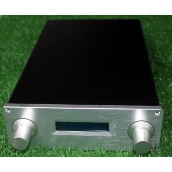 AK4495SEQ x2 Software Control DAC Decoder