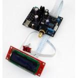 AK4118 optical fiber coaxial receiver Board