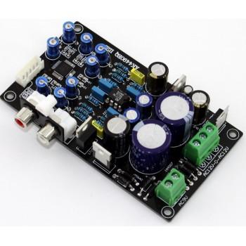 AKM AK4490EQ 32Bit 768KHz I2S Converter Board