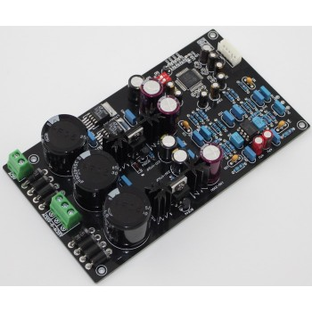 AK4495 SEQ I2S DAC Decoder Board (Upgrade Version)