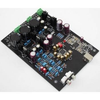 XMOS U8+AK4495SEQ USB decode Board (special offer)