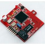 USB DAC Decoder CM6631 Daughter Board (SIP-7)