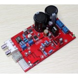 24Bit / 96KHz USB DAC Decoder Board TE7022 + WM8741 + AD827