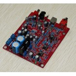 AD1955+WM8805+PCM2706 fiber-optic coaxial USB DAC decoder Board