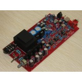 24Bit / 192KHz USB DAC Decoder Headphone Amplifier Board AD1955 + WM8805 + PCM2706 Optical, Coaxial