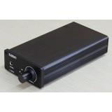 24Bit / 192KHz USB DAC Decoder Headphone Amplifier AD1955 + WM8805 + PCM2706 Optical, Coaxial