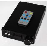 STA326 OLED 2.0 digital amplifier