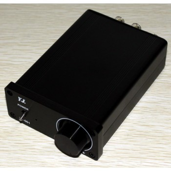 TDA7492 digital amplifier (without power supply)