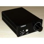 TDA7492 Bluetooth optical fiber coaxial USB DAC decoding amplifier (50W+50W)