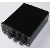 Mini TPA3116 2.1 Bluetooth Digital Amplifier