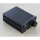 Mini TPA3123 Class-D 2.0 Stereo Amplifier [20W+20W]