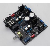 TPA6120A2 High Fidelity Stereo Headphone Amplifier Board [STD]