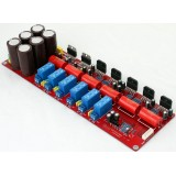 TDA7294 + LM3886 [ 50W x 4 + 160W ] 5.1 Channels Stereo Amplifier + Sub-Woofer