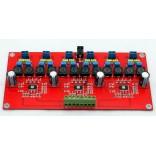 TPA3116 Class-D 6.0 Channels Stereo Amplifier Board [50W x 6]