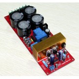 IRS2092 Class-D Mono Amplifier Board [350W+350W] + Speaker Protection