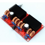 TDA7498 Class-D Power Amplifier Board [100W + 100W] [Parallel]