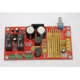 TDA8920 Class-D Stereo Amplifier [100W x 2] + Speaker Protection Board [A]