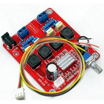 TPA3116 Class-D Stereo Amplifier Board [50W+50W]