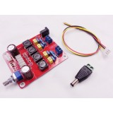 TPA3116 Class-D Stereo Amplifier Board [50W+50W] With Cable and DC Plug