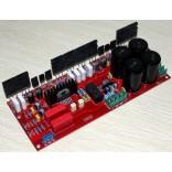 LM4702+1943/5200 power amplifier (200W+200W)