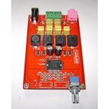 TA2024 digital power amplifier Board 2
