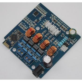 TPA3116 Class-D Stereo Amplifier Board [50W x 2] + Bluetooth V4.0 [DLX]