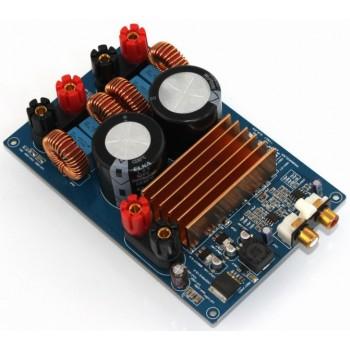 TPA3255 High Performance Ultra-HD Class-D Stereo Amplifier Board [315W x 2]