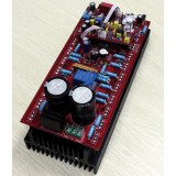 700W Sub-Woofer Bass Power Amplifier Board [No Heat-Sink]