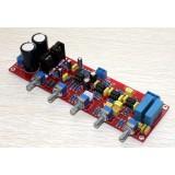 2.1 Channels NE5532 Audio Tuning Board