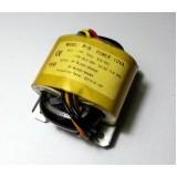 R-Core Transformer 10VA, INPUT: AC 0-115V, AC 0-115V OUTPUT: AC 0-6V(0.83A) x 2
