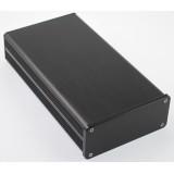 Aluminium Case - Power Amplifier - 218x115x50mm [POW-041]