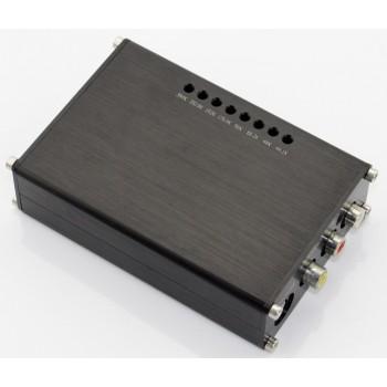 Audio Decoder Aluminium Case For XMOS L8